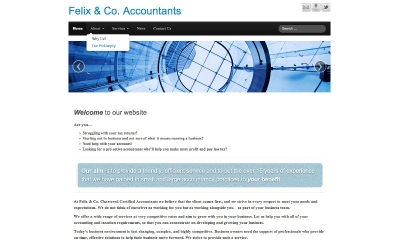 Felix & Co. Accountants