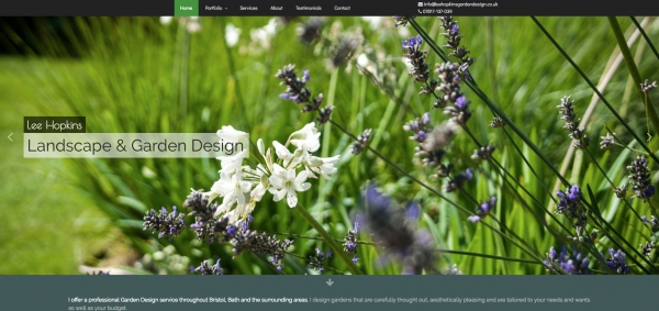 LH Landscape and Garden Design
