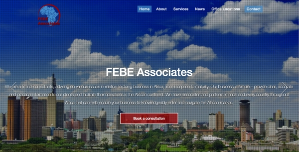FEBE Associates [revamp]